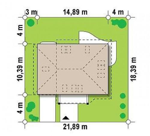 Z56 A - Современная версия проекта Z56.