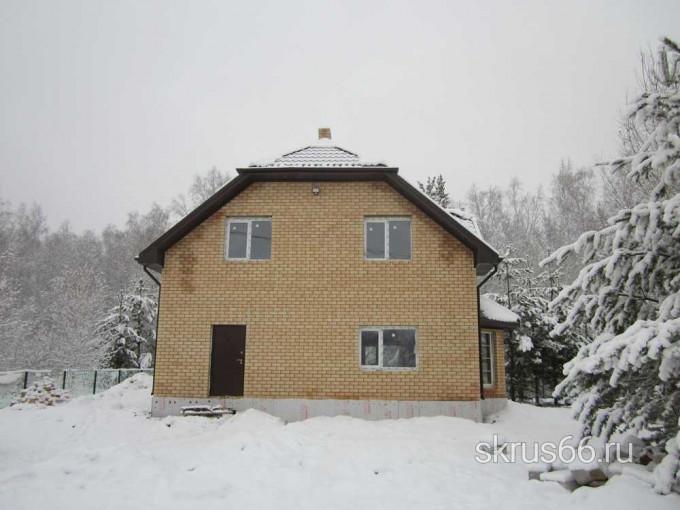 Дом 192 кв.м