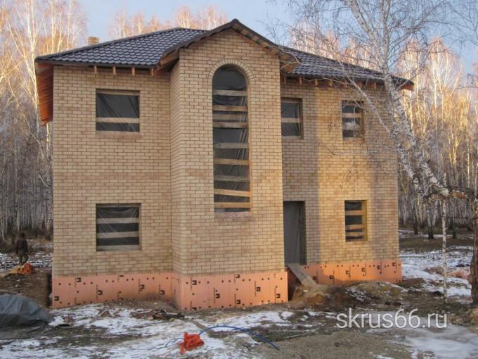 Дом 182 кв.м
