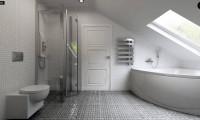 Z128 - Функциональный и уютный дом с дневной зоной, расположенной со стороны входа.