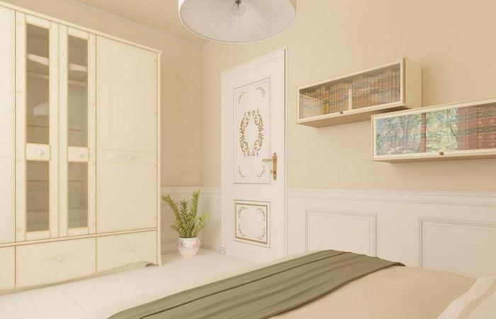 Z136 minus - Проект одноэтажного дома с приятным дизайном
