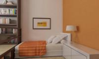 Zx15 - Современный добротный особняк в стиле хай-тек.