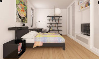 Z209 - Практичный одноэтажный дом с гаражом для двух автомобилей и большим хозяйственным помещением.