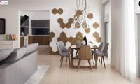 Zx104 - Комфортный современный дом со светлым и уютным интерьером.