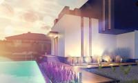 Zx120 - Стильный двухсемейный дом современного дизайна