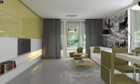 Z269 - Аккуратный функциональный дом с мансардой и гаражом.