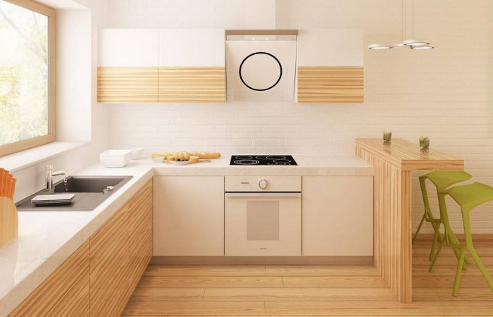 Z40 - Выгодный и простой в строительстве дом с эркером в дневной зоне.