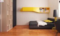 Z7 dk - Функциональный и практичный проект дома Z7 в каркасном исполнении