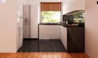 Z7 - Компактный дом с двускатной крышей — выгодный, функциональный и практичный.