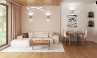 Z8 - Выгодный и простой в строительстве дом полезной площадью 100 м2.