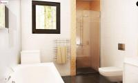 Z98 - Проект выгодного одноэтажного дома с возможностью адаптации чердачного помещения.